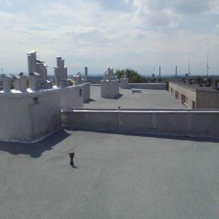 dachy renowacja KETZ MINERAL