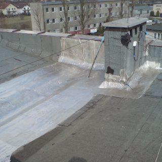 masa asfaltowo aluminiowa KETZ