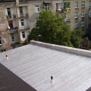 masa asfaltowo-aluminiowa
