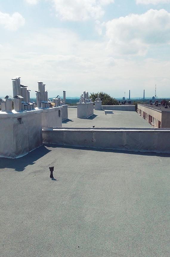 konserwacja i renowacja dachow